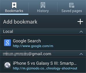 How to Sync Bookmarks Between Chrome (Desktop) and Internet