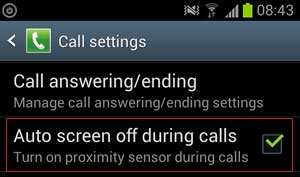 How to Fix Lock Screen Appears Right After Calls Problem on Samsung