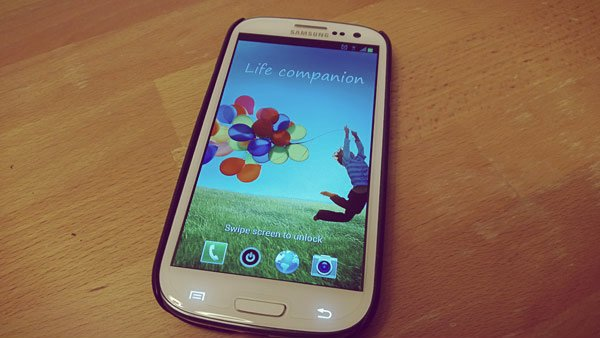 How To Install Samsung Galaxy S4 Wallpapers To Galaxy S3