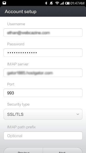 email setup_8