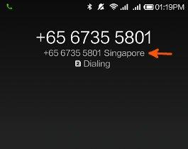 redmi show contact location_2