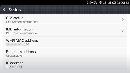 redmi ip_and mac addresses_2