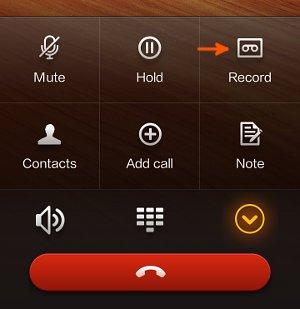 redmi record call_1
