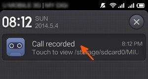 redmi record call_2