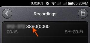 redmi record call_3