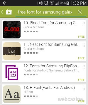 how to add new fonts
