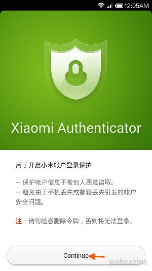 xiaomi authenticator_7