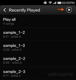xiaomi music player_9