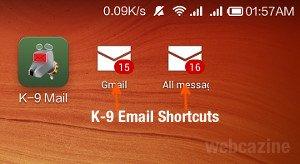 xiaomi email widget_1
