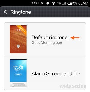 xiaomi alarm sound_2