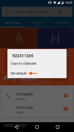 android5 speed dial_3