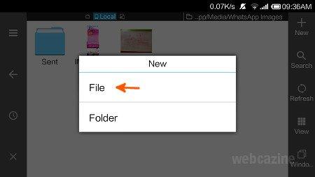 es file explorer_1