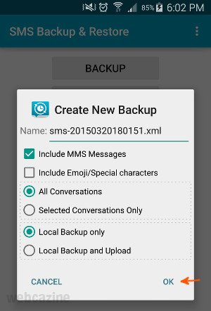android5 backup sms_2