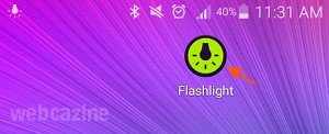 note4 flashlight_2