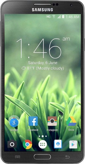 9 Beautiful Nature Wallpapers And My Home Screen Setups For Android