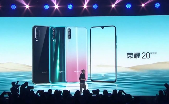 Honor20-Youth-Edition-Launch-Event-1