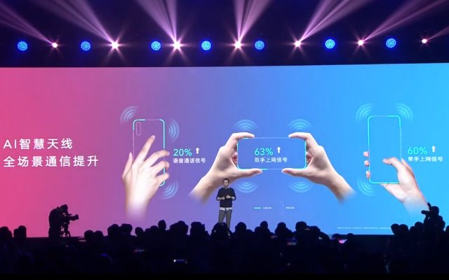 Honor20-Youth-Edition-Launch-Event-3