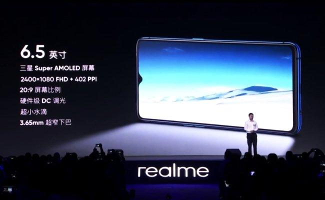 Realme-X2-Pro-Launch-Event