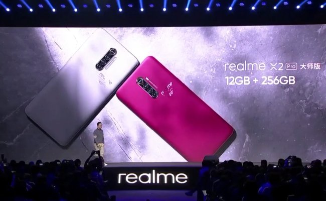 Realme-X2_pro-Launch-Event-2