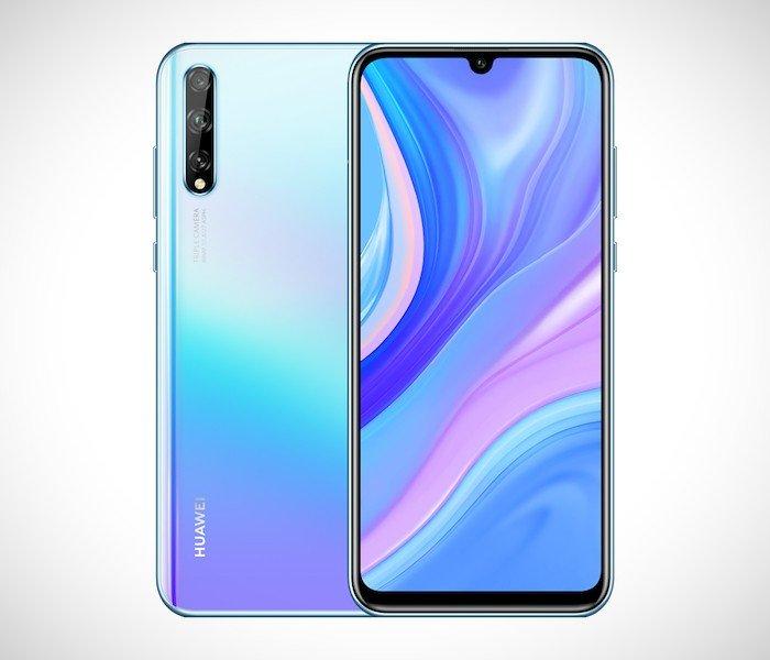 HuaweiEnjoy10S