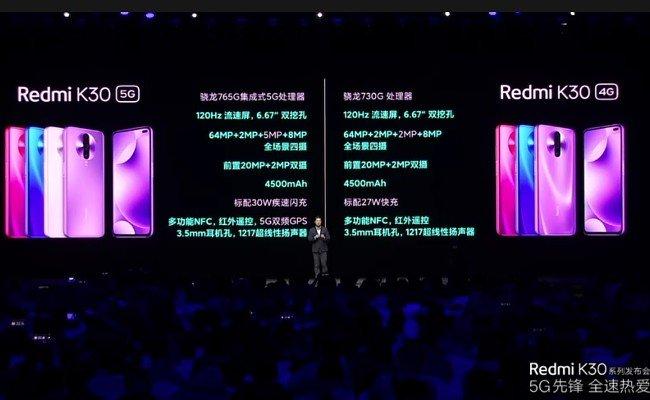 Redmi-K30-5G-Launch-Event-6