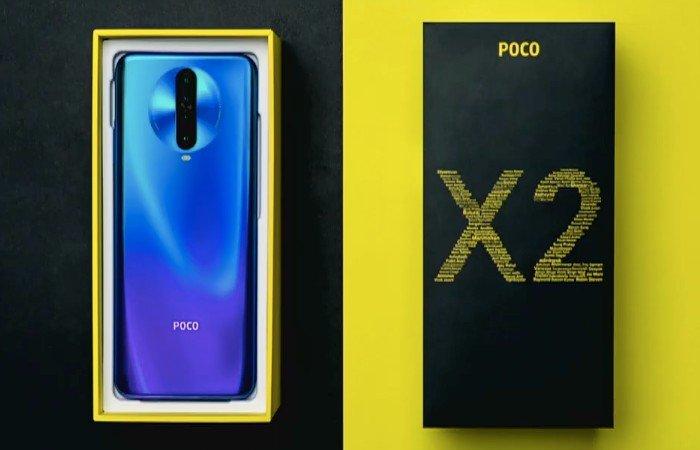 POCO-X2