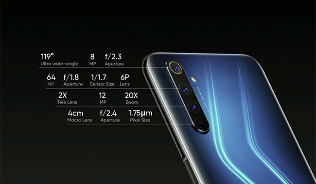 realme6-series-launch-event-5