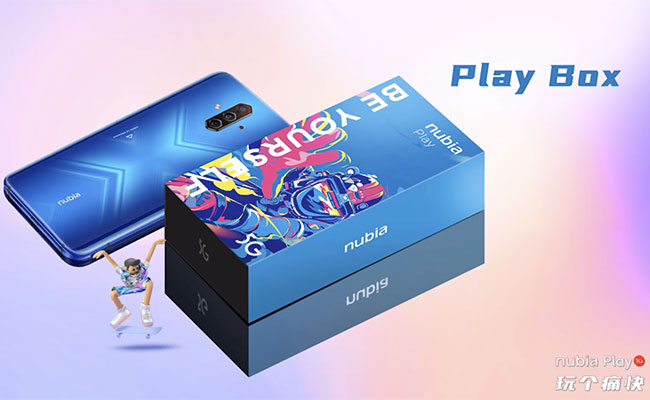 nubia-play-launch-event-1